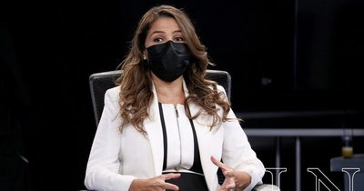 La Nación / Variante delta preocupa a ministra de Justicia y se analiza vacunar a visitas