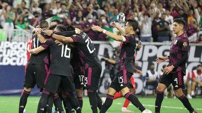 México de Gerardo Martino jugará la final de la Copa de Oro