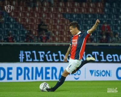 Cerro va por su primera victoria del Clausura – Prensa 5