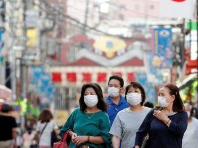 Japón extiende la emergencia sanitaria por el coronavirus una semana después del inicio de los Juegos