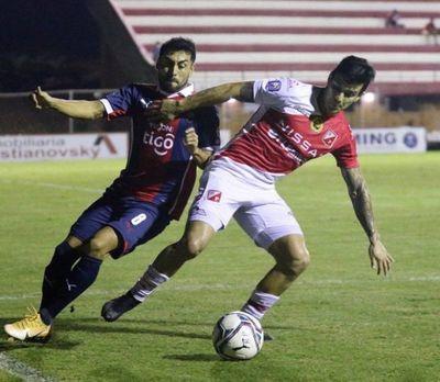 Cerro Porteño y River Plate abren la fecha 3