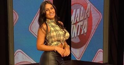 [VIDEO] Luana Careaga la joven que apuesta al periodismo deportivo