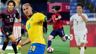 Japón por el sueño, España y Brasil a despejar dudas