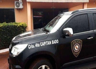 Detienen a un brasileño tras presuntamente hurtar una garrafa de gas