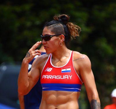 Camila Pirelli debuta en los Juegos Olímpicos de Tokio