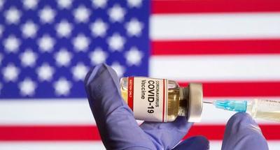 EE.UU exigirá a empleados públicos que se vacunen contra el Covid-19 o deberán usar mascarillas regularmente