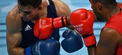 La Armada cubana cosecha sus primeras medallas en el boxeo de Tokio-2020