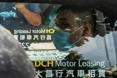 Ley de seguridad que China impuso en Hong Kong: Nueve años de prisión a joven que pedía libertad con una pancarta