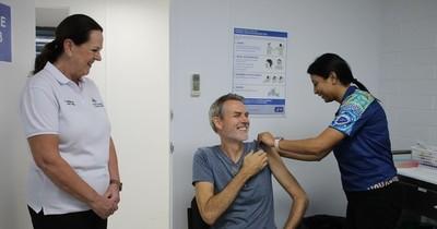 La Nación / Australia abrirá fronteras cuando un 80% de sus ciudadanos estén vacunados