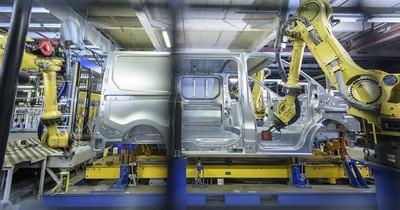 La Nación / La escasez de chips lastra la producción automóvil británica
