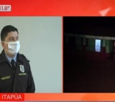 Asaltan a ancianos y les roban G. 23 millones en San Rafael del Paraná