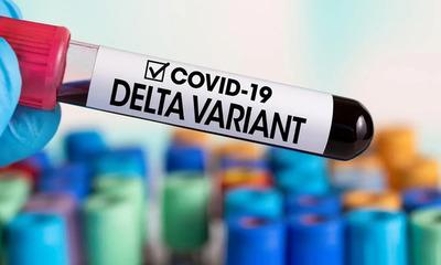 Declaran circulación comunitaria de la variante delta en Asunción y Central