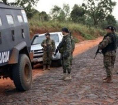 Giuzzio no descarta cooperación internacional para lucha en el Norte