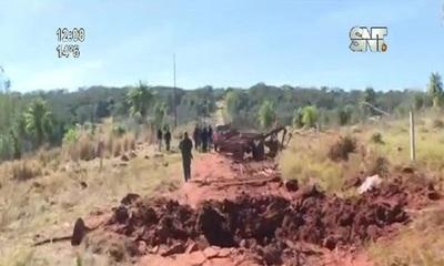 Hallan contenedor de explosivos que mató a 3 militares en el Norte