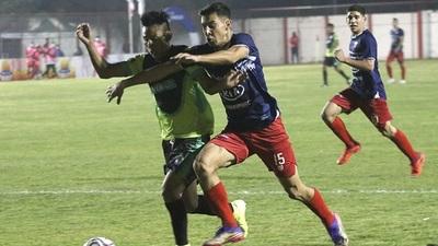 La goleada del escándalo: Fernando de la Mora ganó 17-0 a Atlético Trébol