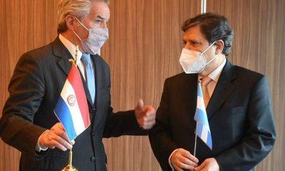 Paraguay solicitó a Argentina flexibilización de pasos fronterizos terrestres – Diario TNPRESS