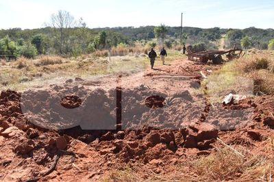 Los tres militares fallecieron casi instantáneamente, según autopsia