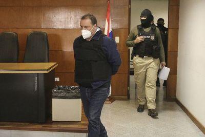 Prisión para Juan José Dubini
