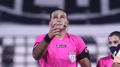 Torneo Clausura: Cambian árbitros para 2 partidos de fecha 3