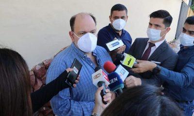 Ataque en el Norte: Forense del Ministerio Público revela resultados de la inspección de los cuerpos de las víctimas