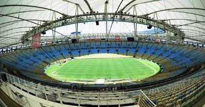 Flamengo recibirá al Olimpia con público en el Maracaná
