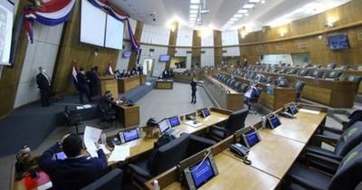 La Nación / Diputados pide informes al MOPC sobre intereses moratorios de préstamos ante atraso en obras
