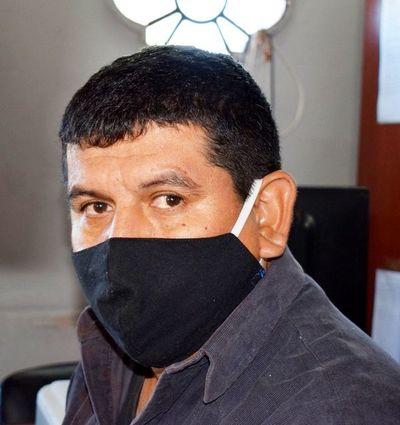 Rechazan que procesado por tentativa de homicidio retorne a la Junta Municipal de San Roque
