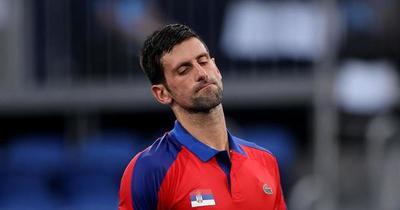 Djokovic se despide de la ilusión del Golden Slam