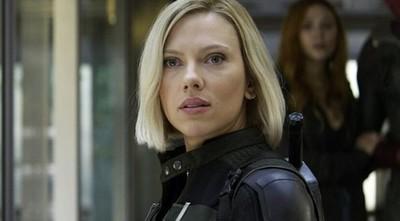 Disney carga contra Scarlett Johansson por su denuncia por 'Viuda Negra'