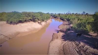 Río Pilcomayo está por cumplir dos años de ingreso ininterrumpido a Paraguay