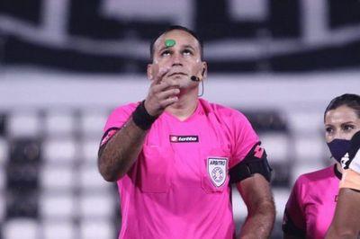 Torneo Clausura: Cambian árbitros para 2 partidos de la fecha 3