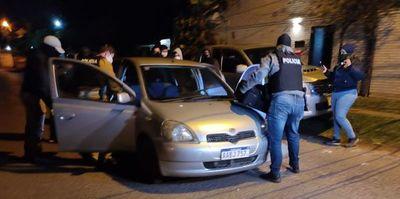 Prisión preventiva para otro involucrado en decomiso de megacarga de cocaína