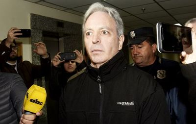 Tribunal confirma condena a Cárdenas pero anula pena