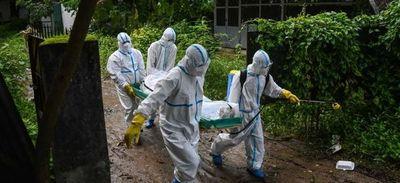 Pandemia de coronavirus registra 10.191 nuevas muertes y 642.547 contagios