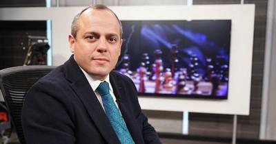 """La Nación / Político de la semana: Camilo Benítez, el que destapó la olla de """"ilegalidad"""" en Itaipú"""
