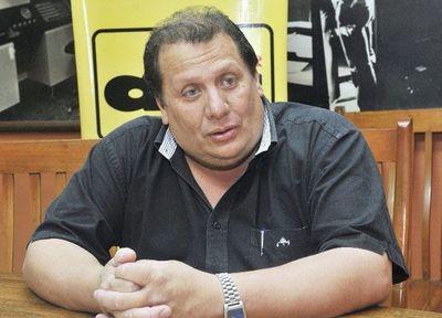 Falleció en Brasil el diputado liberal Salustiano Salinas