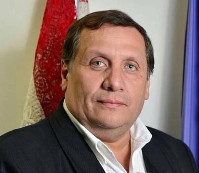 Confirman fallecimiento del diputado Salustiano Salinas