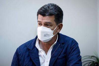 """Alegre pide terminar con """"triangulación"""" de ANR, Identificaciones y Justicia Electoral"""