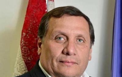 Falleció el diputado liberal Salustiano Salinas