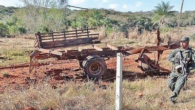 Ataque en el Norte: Médico Forense revela resultados de la inspección de los cuerpos de las víctimas