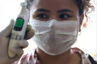 Salud registra 390 nuevos casos de Covid-19 y 53 muertes