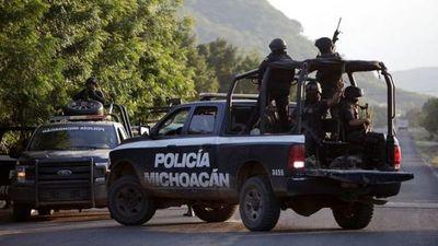 El hallazgo de 17 cadáveres en Michoacán reaviva el debate sobre la violencia en México