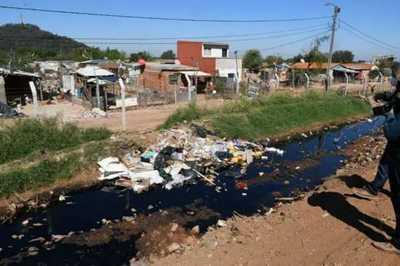 Intervienen Municipalidad de Asunción por manejo inadecuado de residuos en Cateura