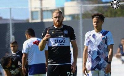 La postura de Miguel Brunotte ante la posible salida de Isidro Pitta