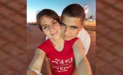 """Crónica / DE SUEÑO A PESADILLA. Dolor: """"Dentro de 8 días íbamos a casarnos"""""""