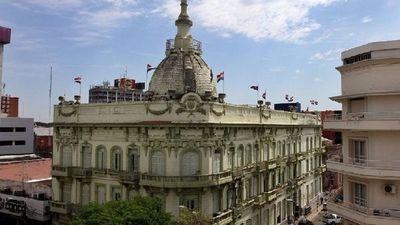 Moody's ratifica calificación y perspectiva de Paraguay