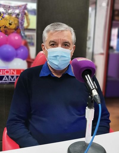 Paraguay podrá fraccionar vacuna anticovid el próximo año