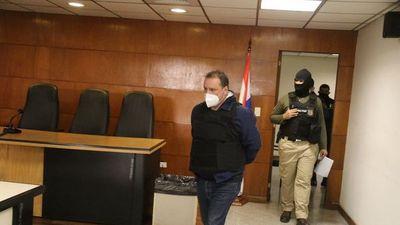 Prisión para los procesados por la megacarga de cocaína