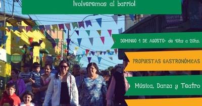 La Nación / Primera feria inclusiva de emprendedores