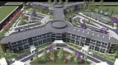 Gran Hospital del Sur: El eterno resplandor de una mente sin recuerdos